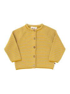 Baby Strick Cardigan reine Bio-Baumwolle - People Wear Organic