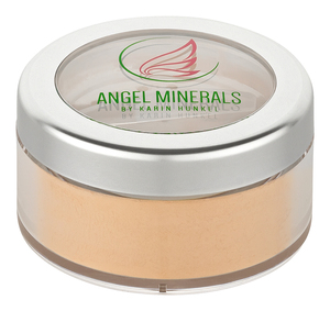 Foundation Special Angel Touch - Angel Minerals