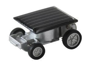 Mini Solar-Auto - Vireo
