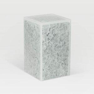 Beistelltisch Ablagetisch Podest New York aus dem nachhaltigen Glasmaterial - MAGNA Glaskeramik®