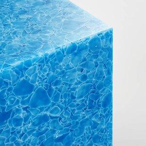 Beistelltisch New York aus dem nachhaltigen Glasmaterial - MAGNA Glaskeramik®