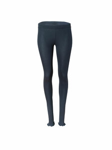 Damen Ripp-Leggings Bio-Baumwolle - People Wear Organic