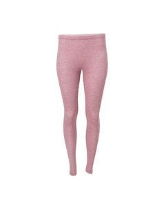 Damen Leggings Bio-Baumwolle/Bio-Wolle/Seide - People Wear Organic
