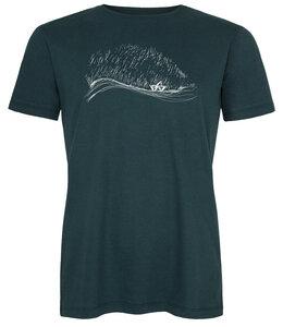 Biofaires Stormy weather Men Shirt - ilovemixtapes
