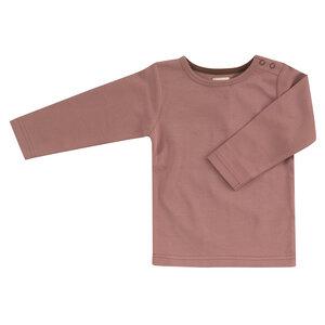 Langarmshirt Basicshirt Organcs for kids Pigeon 2 Farben Baumwolle ( bio) - Organcis for kids Pigeon