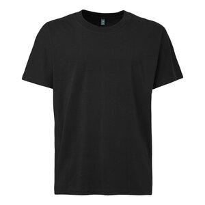 ThokkThokk TT16 Man T-Shirt Black - THOKKTHOKK