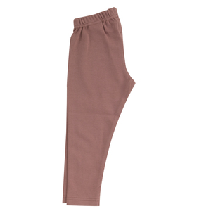 Mädchen Legging Organics for kids Pigeon 3 Farben - Organcis for kids Pigeon