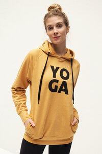 YOGA Hoodie Rudra - Kismet Yogastyle