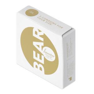 Bear 60 - Kondom Größe 60 - Loovara