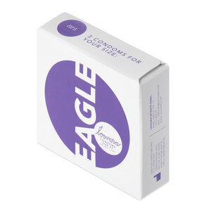 Eagle 47 - Kondom Größe 47 - Loovara
