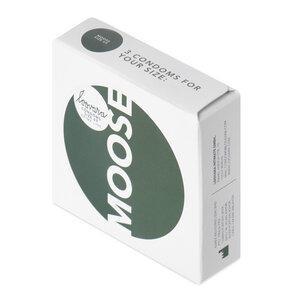 Moose 69 - Kondom Größe 69 - Loovara