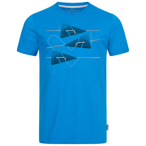 Cave Diving Lines T-Shirt Herren - Lexi&Bö