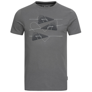 Cave Diving Lines T-Shirt Herren - Lexi&Bö