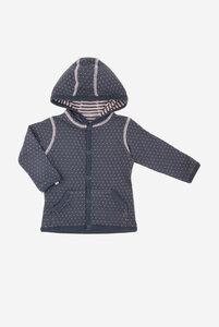 Bio Wendejacke Momo - Lana naturalwear