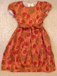 Kleid Valentine - Lana naturalwear