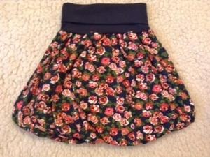 Ballonrock Corina - Lana naturalwear