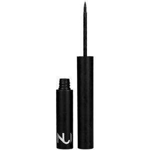 Natural Liquid Eyeliner AWEIKU - NUI Cosmetics