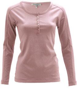 Grandpa Shirt rose - Alma & Lovis