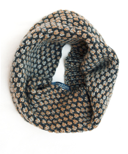 Shell Collar camel - Alma & Lovis