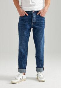 Herren Straight Jeans Bio Fair - ThokkThokk