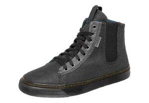 Vegane Unisex Winter Hi-Sneaker Rogil II - Fairticken