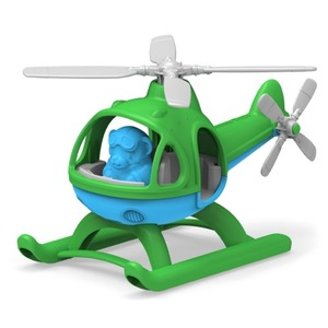 Green Toys Helikopter - Green Toys