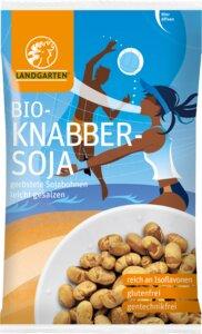 Bio-Knabber Soja - Landgarten