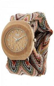 WeWood Belle Armbanduhr aus Holz inkl. zwei Armbänder - Wewood