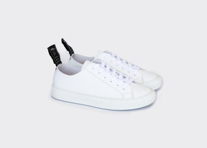 Sneaker Samo - GOOD GUYS don`t wear leather