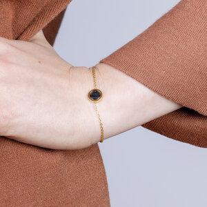 Filigranes Armband gold | AVA - ALEXASCHA