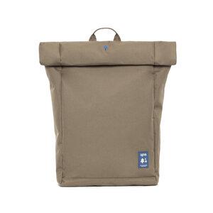 Rucksack - Roll - aus recyceltem Polyester - Lefrik