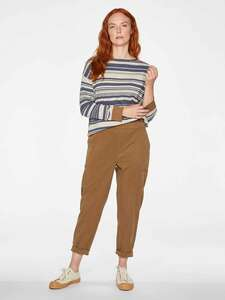 Hose Tencel - Harriet Trousers - Thought