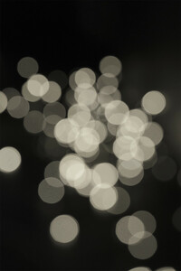 Fairytale Lights - Poster von Studio Na.hili - Photocircle