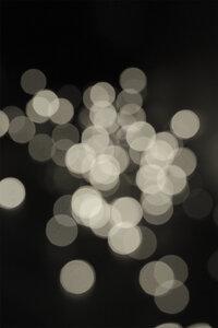 Fairytale Lights - Poster von Studio Na.hili - Photocircle
