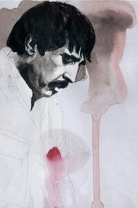 Lee Hazlewood - Poster von David Diehl - Photocircle