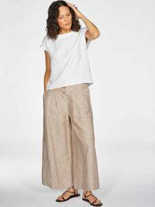 Culotte Hanf - Isobel Culottes - Thought