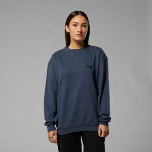 Sweatshirt - Octavianus - aus Bio-Baumwolle - pinqponq