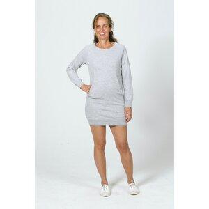 Torland - Damen Fleece-Kleid - TORLAND
