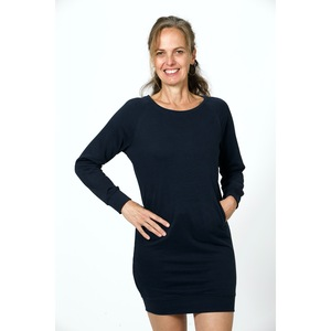 Torland - Damen Fleece-Kleid - TORLAND