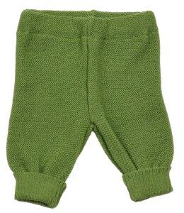 Baby und Kinder Leggings reine Bio-Merinowolle - Reiff