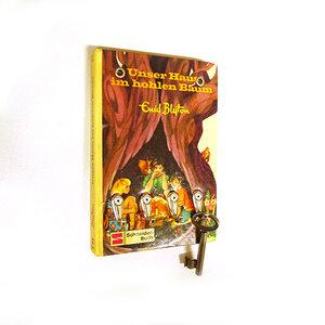 Schlüsselroman 8350 - Lockengelöt
