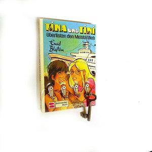 Schlüsselroman 8349 - Lockengelöt