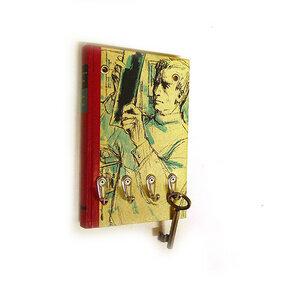 Schlüsselroman 8348 - Lockengelöt