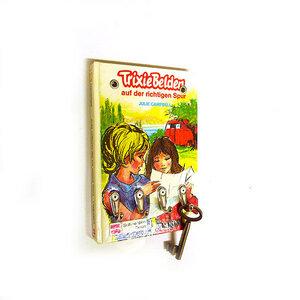 Schlüsselroman 8338 - Lockengelöt