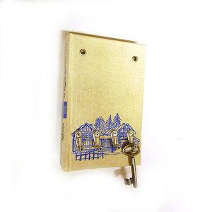 Schlüsselroman 8337 - Lockengelöt