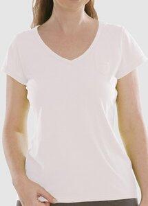 Shirt 1/4-Arm offwhite - comazo|earth