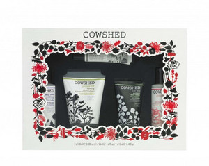 Best of the Best Gift Set - COWSHED