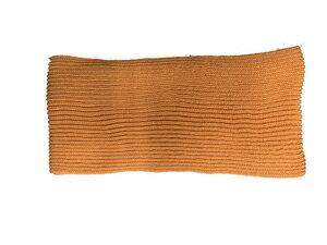 Schal - Klassischer Schal aus 100% Merinowolle - Merinomütze