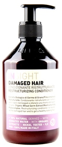STRAPAZIERTES HAIR Conditionier /Damaged Hair 400ml - Insight