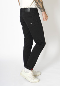 Basic Jeans - Honesty Rules